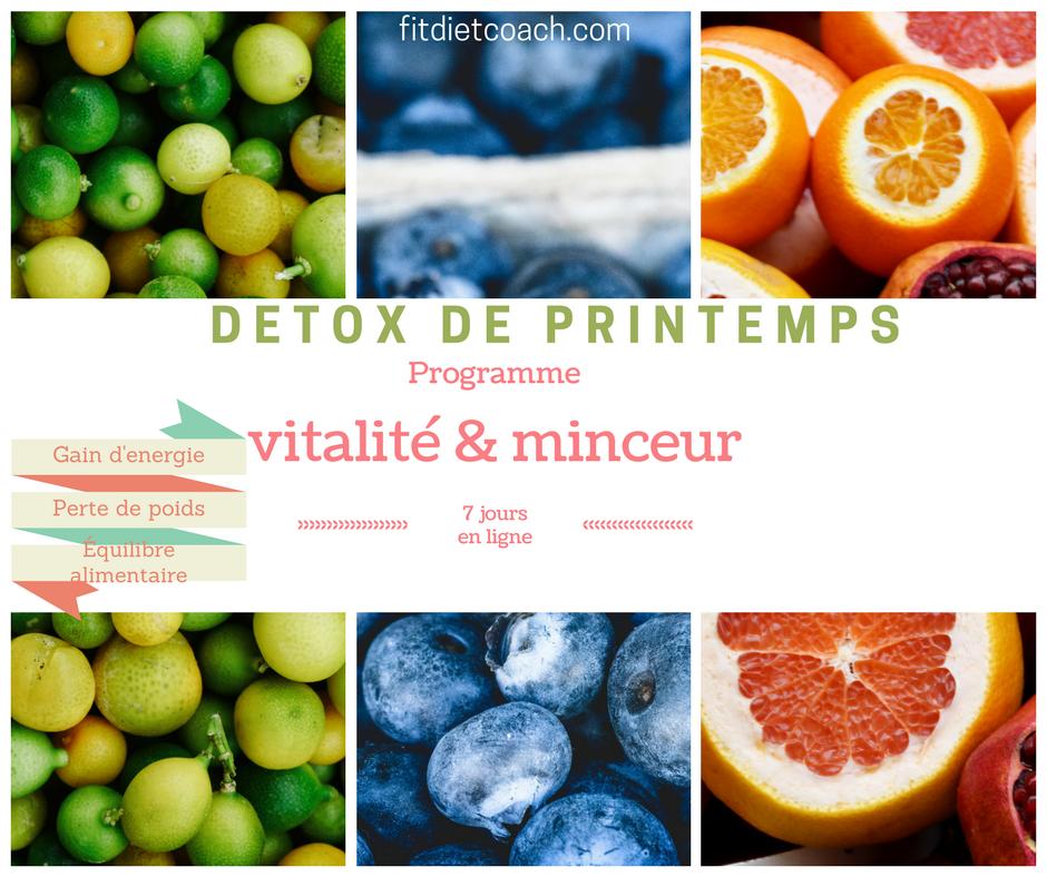 Cure Détox (2)