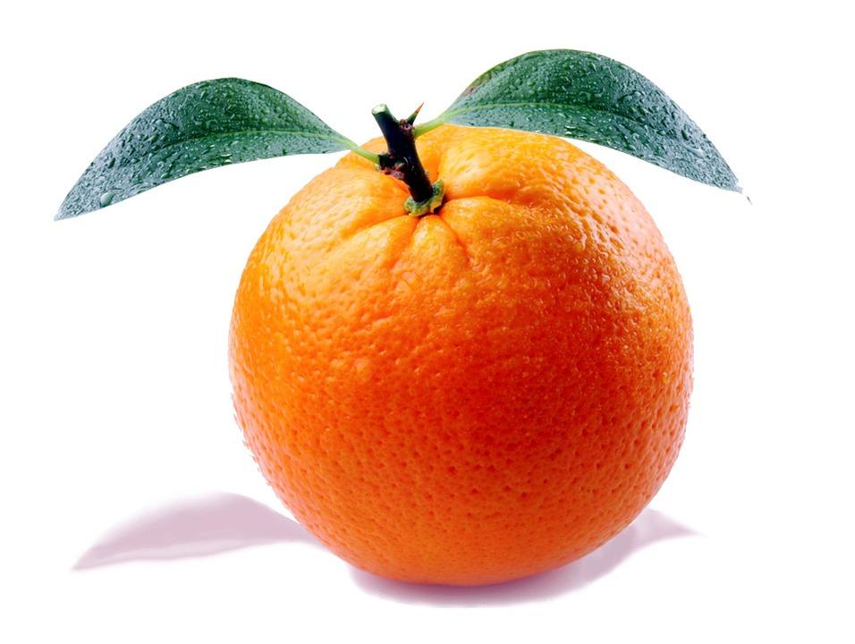 La peau d'orange