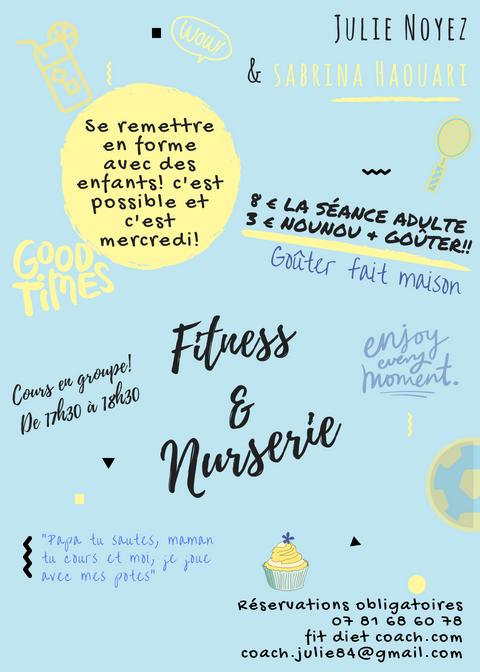 Fitness & Nurserie (1)